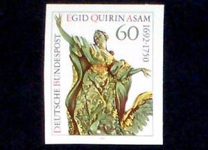 Sellschopp Bundesrepublik Deutschland Wertvolle Briefmarken