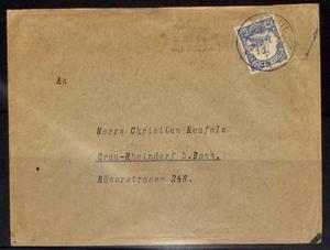 Sellschopp Briefmarkenhandel Wertvolle Briefmarken Deutsche